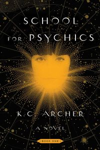 [School For Psychics (Product Image)]