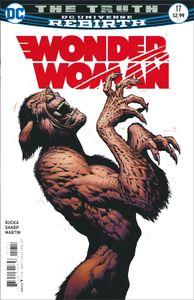 [Wonder Woman #17 (Product Image)]