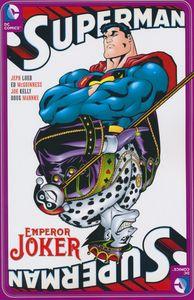 [Superman: Emperor Joker (Product Image)]