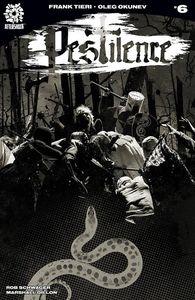 [Pestilence #6 (Product Image)]