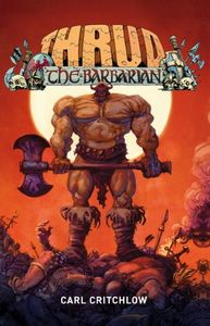 [Thrud The Barbarian (Titan Edition - Hardcover) (Product Image)]