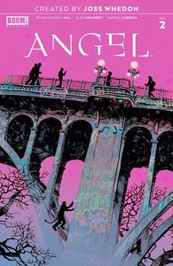 [Angel #2 (Cover A Main) (Product Image)]