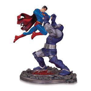 [DC: Superman Vs Darkseid: Battle Statue: Third Edition (Product Image)]