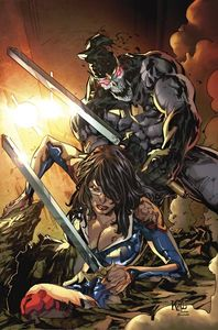 [Grimm Fairy Tales: Realm War #10 (A Cover Lashley) (Product Image)]