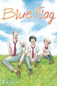[Blue Flag: Volume 2 (Product Image)]