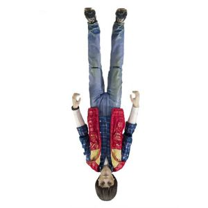 [Stranger Things: Action Figure: Upside Down Will (Product Image)]