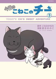 [Chi's Sweet Adventures: Volume 3 (Product Image)]