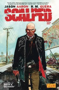 [Scalped: Book 1 (Product Image)]