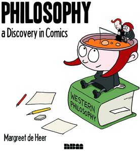 [Philosophy: A Discovery In Comics (Hardcover) (Product Image)]