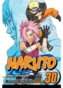 [Naruto: Volume 30 (Product Image)]