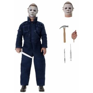 [Halloween 2: Clothed Action FIgure: Michael Myers (Product Image)]