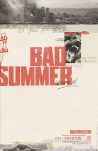 [Bad Summer (Product Image)]