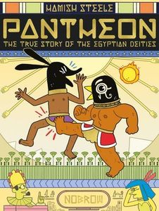 [Pantheon (Product Image)]