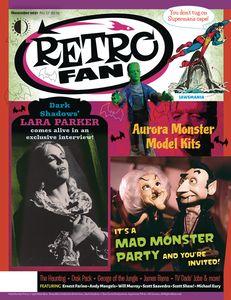 [Retrofan Magazine #17 (Product Image)]