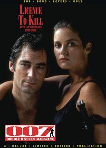 [007 Magazine #58 (Product Image)]