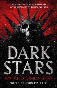 [Dark Stars: New Tales Of Darkest Horror (Hardcover) (Product Image)]