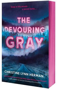 [The Devouring Gray (Product Image)]