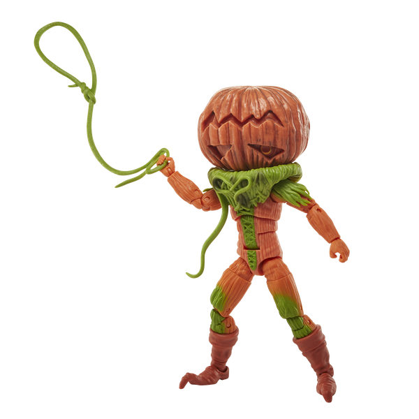 [The cover for Power Rangers: Lightning Collection Action Figure: Pumpkin Rapper]