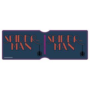 [Marvel: Travel Pass Holder: Spider-Man Logo Art Deco (Product Image)]
