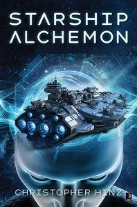 [Starship Alchemon (Product Image)]