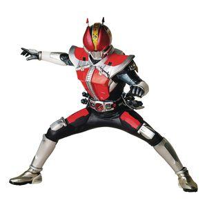 [Kamen Rider Den-O: Ichibansho Sofvics Statue: Kamen Rider Den-O (Product Image)]