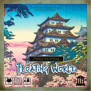 [Philosophia: Floating World (Product Image)]