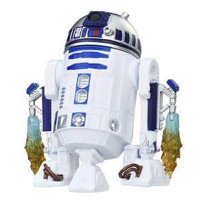 [Star Wars: The Last Jedi: Force Link Action Figure: Orange Wave 2: R2-D2 (Product Image)]