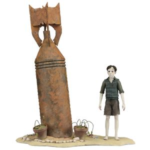 [Guillermo Del Toro Signature Collection Action Figure: Devils Backbone Santi (Product Image)]
