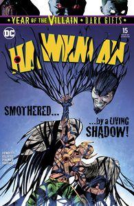 [Hawkman #15 (YOTV Dark Gifts) (Product Image)]
