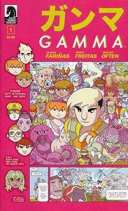 [Gamma #1 (Product Image)]