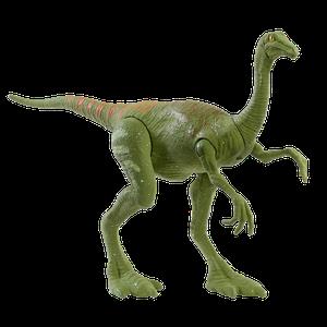 [Jurassic World: Fierce Force Action Figure: Gallimimus Running (Product Image)]