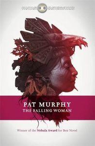 [Fantasy Masterworks: Falling Woman (Product Image)]