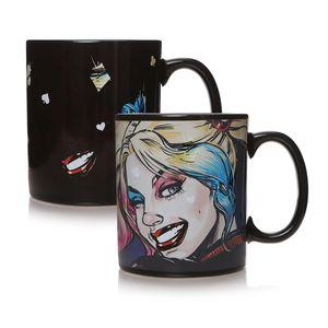 [Harley Quinn: Heat Change Mug (Product Image)]