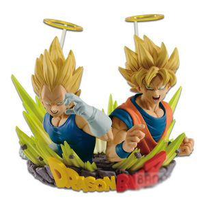 [Dragon Ball Z: Com:Figuration Statue: Gogeta (Volume 2) (Product Image)]