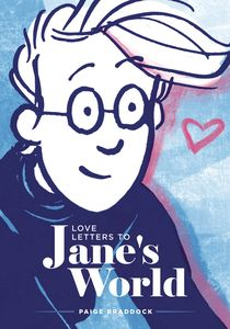 [Love Letters To Jane's World (Product Image)]
