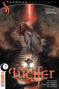 [Lucifer #7 (Product Image)]