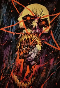 [Department Of Truth #2 (Francavilla Variant) (Product Image)]