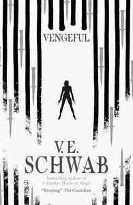 [Villains 2: Book 2: Vengeful (Signed Edition - Hardcover) (Product Image)]