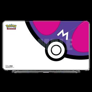 [Pokemon: Playmat: Master Ball (Product Image)]