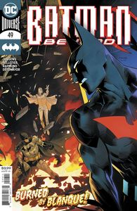 [Batman Beyond #49 (Product Image)]