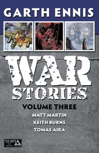 [War Stories: Volume 3 (Product Image)]