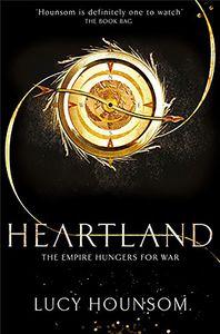 [Worldmaker: Book 2: Heartland (Product Image)]