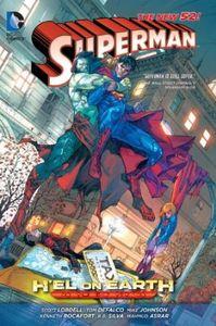 [Superman: H'el On Earth (N52) (Product Image)]