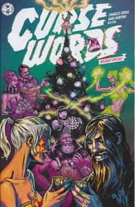 [Curse Words: Holiday Special #1 (Cover A Browne) (Product Image)]