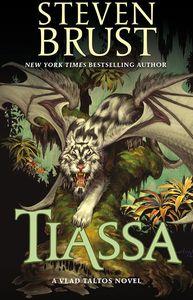 [A Novel Of Vlad Talos: Book 13: Tiassa (Product Image)]
