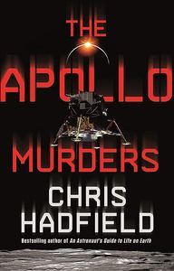 [The Apollo Murders (Signed Hardcover) (Product Image)]