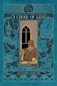 [A Choir Of Lies (Product Image)]