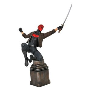 [DC: Gallery PVC Statue: Comic Red Hood (Product Image)]