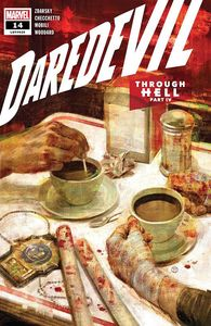 [Daredevil #14 (Product Image)]
