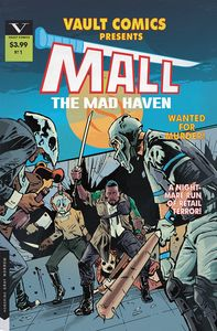 [Mall #1 (Cover B) (Product Image)]